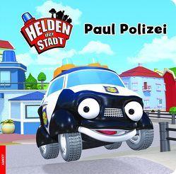 Helden der Stadt – Paul Polizei