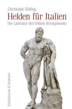 Helden für Italien von Söding,  Christoph