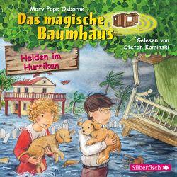 Helden im Hurrikan (Das magische Baumhaus 55) von Kaminski,  Stefan, Pope Osborne,  Mary, Rahn,  Sabine