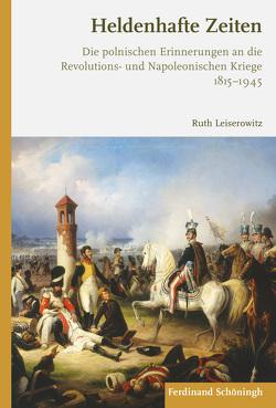 Heldenhafte Zeiten von Leiserowitz,  Ruth