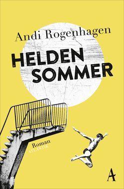 Heldensommer von Rogenhagen,  Andi