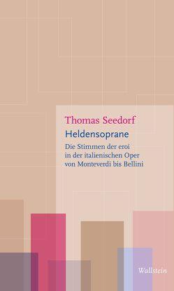 Heldensoprane von Seedorf,  Thomas