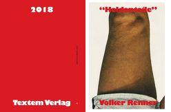 Heldenteile von Renner,  Volker