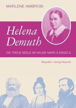 Helena Demuth von Ambrosi,  Marlene