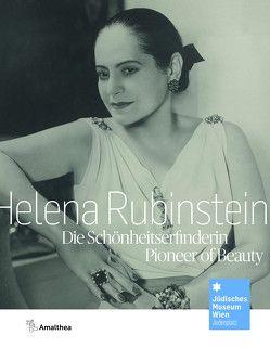 Helena Rubinstein von Meder,  Iris, Spera,  Danielle