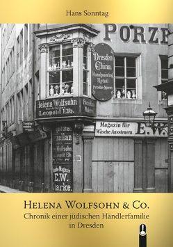 Helena Wolfsohn & Co. von Sonntag,  Hans
