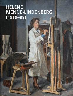 Helene Menne-Lindenberg (1919–88) von Menne-Haritz,  Angelika