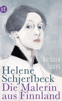 Helene Schjerfbeck von Beuys,  Barbara