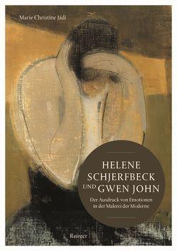 Helene Schjerfbeck und Gwen John von Jádi,  Marie Christine