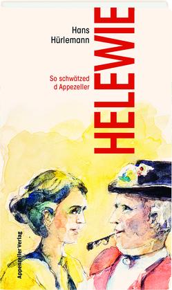 Helewie von Hürlemann,  Hans