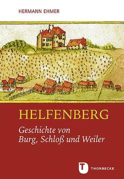 Helfenberg von Ehmer,  Hermann
