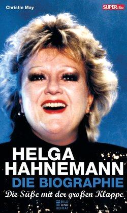 Helga Hahnemann von May,  Christin