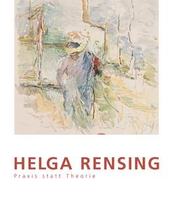 Helga Rensing von Heinrich W. Risken-Stiftung