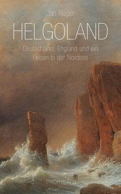 Helgoland von Rüger,  Jan, Siber,  Karl Heinz