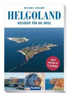 Helgoland von Kramp,  Wiebke