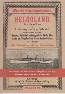 Helgoland von Zugermeier,  Klaus A.