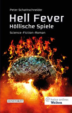Hell Fever von Schattschneider,  Peter