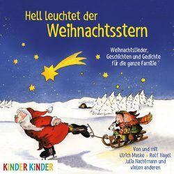 Hell leuchtet der Weihnachtsstern von Maske,  Ulrich, Nachtmann,  Julia, u.a.