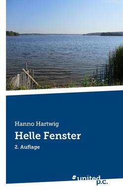 Helle Fenster von Hartwig,  Hanno