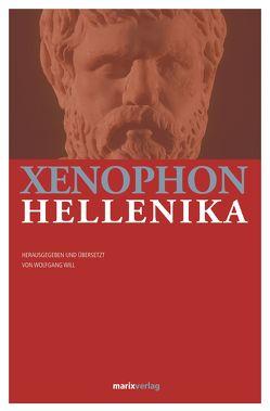 Hellenika von Will,  Wolfgang, Xenophon