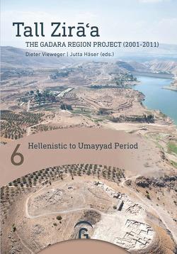 Hellenistic to Umayyad Period von Hoss,  Stefanie, Kenkel,  Frauke