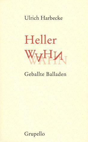 Heller Wahn von Harbecke,  Ulrich