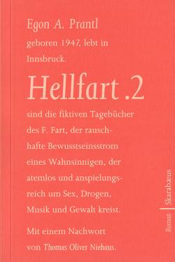 Hellfart .2 von Prantl,  Egon A.