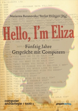 Hello, I'm Eliza von Baranovska,  Marianna, Höltgen,  Stefan
