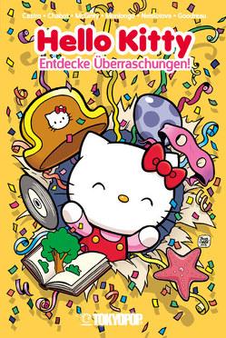 Hello Kitty 01 von Castro, Chabot, Goodreau, McGinty, Monlongo, Neislotova