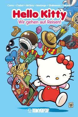 Hello Kitty 02 von Buscema, Chabot, Ghahremani, McGinty, Monlongo