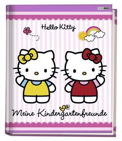 Hello Kitty: Meine Kindergartenfreunde von Panini