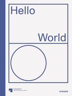 Hello World von Kittelmann,  Udo