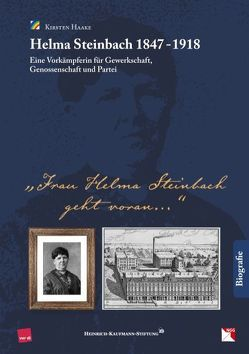 Helma Steinbach 1847 – 1918 von Haake,  Kirsten