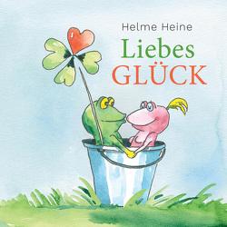 Helme Heine: Liebes Glück von Heine,  Helme
