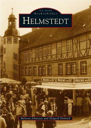 Helmstedt von Bittó,  Melsene, Helmich,  Helgard