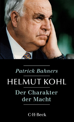 Helmut Kohl von Bahners,  Patrick