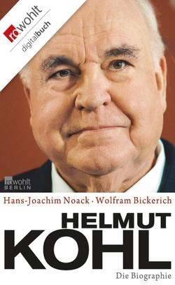 Helmut Kohl von Bickerich,  Wolfram, Noack,  Hans-Joachim
