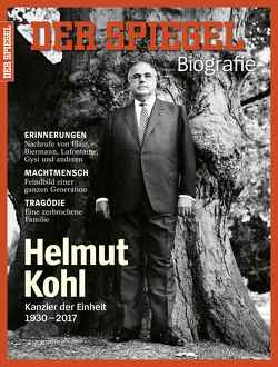 HELMUT KOHL von Rudolf Augstein (1923–2002), SPIEGEL-Verlag Rudolf Augstein GmbH & Co. KG