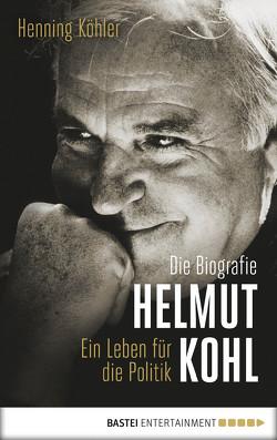 Helmut Kohl von Köhler,  Henning