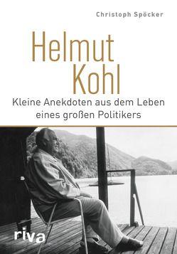 Helmut Kohl von Spöcker,  Christoph