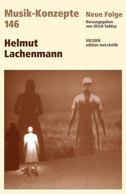 Helmut Lachenmann von Tadday,  Ulrich