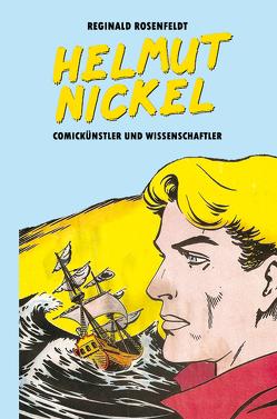 Helmut Nickel von Rosenfeldt,  Reginald