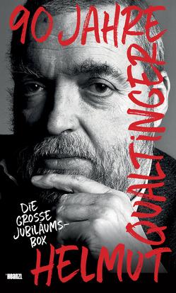 Helmut Qualtinger Jubiläumsbox von Diverse