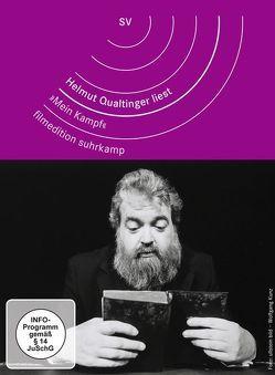 Helmut Qualtinger liest 'Mein Kampf' von Qualtinger,  Helmut