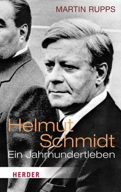Helmut Schmidt von Rupps,  Martin