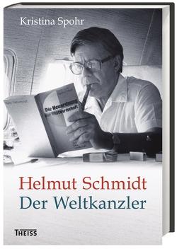 Helmut Schmidt von Roller,  Werner, Spohr,  Kristina