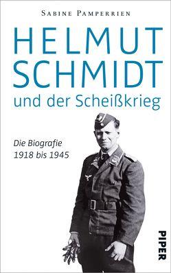 Helmut Schmidt und der Scheißkrieg von Pamperrien,  Sabine