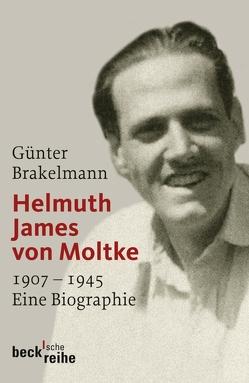 Helmuth James von Moltke von Brakelmann,  Günter