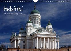 Helsinki im Auge des Fotografen (Wandkalender 2018 DIN A4 quer) von Roletschek,  Ralf