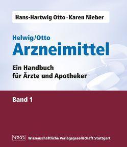 Helwig / Otto Arzneimittel von Nieber,  Karen, Otto,  Hans-Hartwig, Otto,  Mechthilde